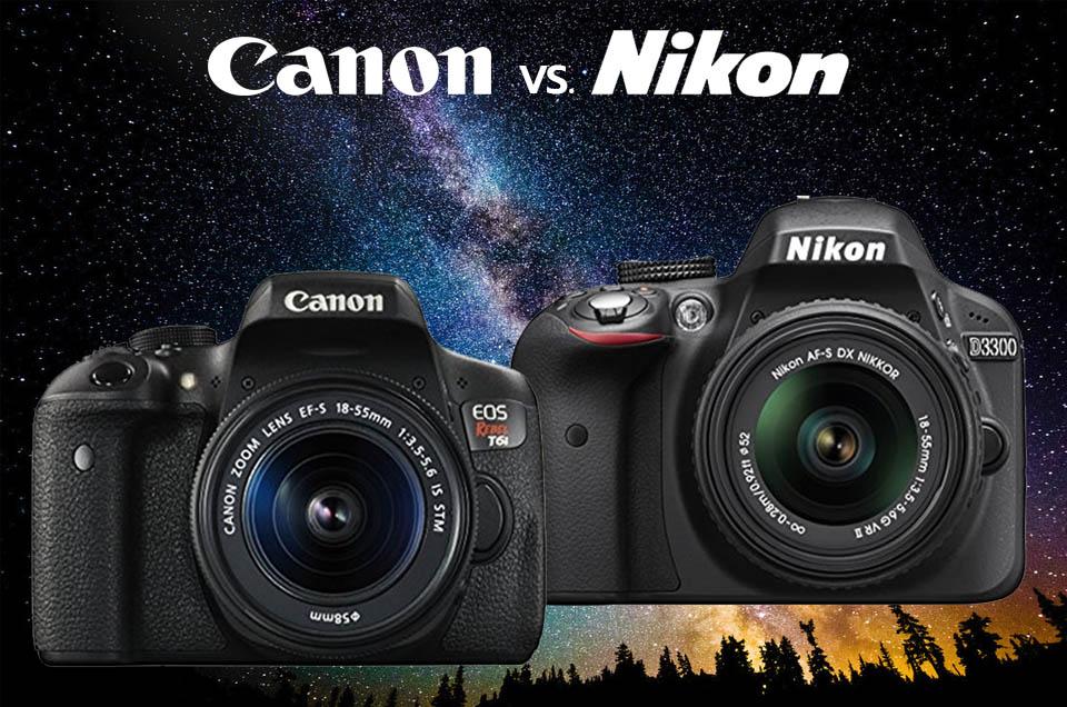 Camera Buying Guides