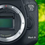 Canon 7D Mark III Preview