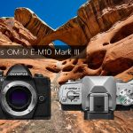 Olympus OM-D E-M10 Mark III Reviews