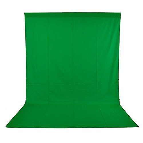 Andoer 1.6 x 3M / 5 x 10FT Photography Studio Non-Woven Backdrop review